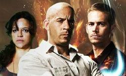 Fast & Furious: Find the Alphabets