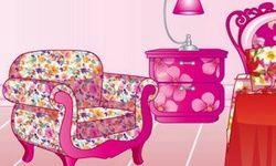 Princess Girl Room