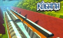 Kogama: Subway Surfer