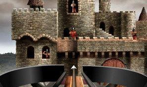 Original game title: Arrowhead