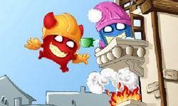 Greemlins Firemen