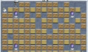 Original game title: Bomberman Pyromasters