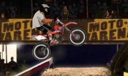 Moto X - Arena 2