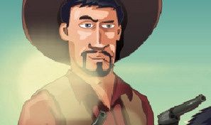 Original game title: The Most Wanted Bandito