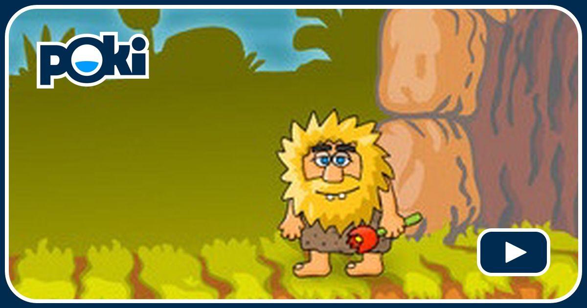 Adam and Eve Game - Action Games - GamesFreak