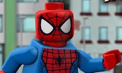 Ultieme Spiderman