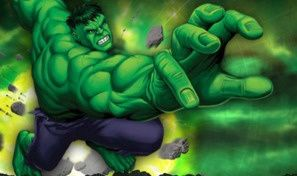 Hulk: Bad Altitude