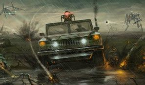 Original game title: Guns Of Apocalypse