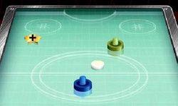 Air-Hockey Game