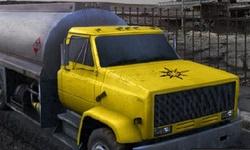 Chaos Truck