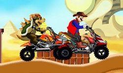 Mario Egypt Adventure 2