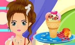 Decorate My Icecream
