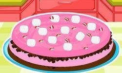 PM Ice Cream Pie