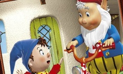 Noddy and the Paint Friend