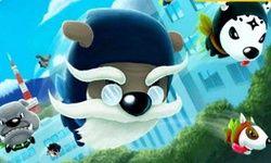 Ninja Dogs II