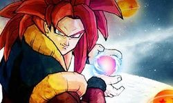 Vestir a Goku de Dragon Ball Z