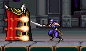 Castlevania: Ninja Gaiden