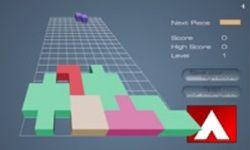 Tetris 3D X