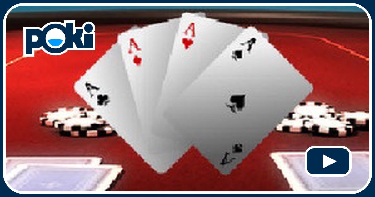 Poker Viagra