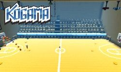 Kogama : GBC Basketball Arena