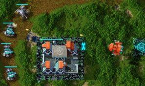 Original game title: Crystallium Wars TD