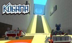 Kogama: Hover Central
