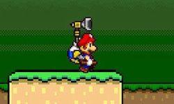 Super Mario Sunshine Demo
