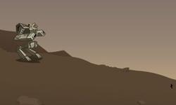 Robot Territories