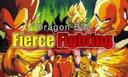 Dragon Ball Fierce Fighting 2.4