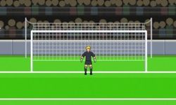 Coupe du Monde Penalty