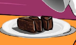 Original game title: Chocolate Brownie