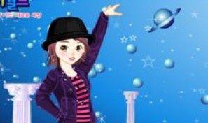 Original game title: Moon Dancing Dress Up