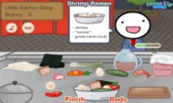 Ramen! Cooking