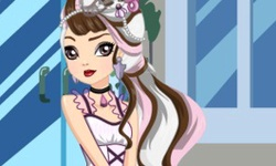 Duchess Swan Dress-Up