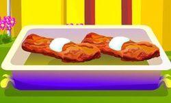 Make Cheese Enchiladas