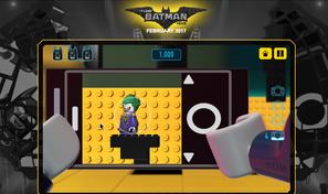 Click LEGO BATMAN BAT SNAPS Online