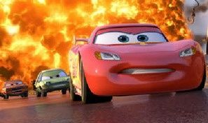 Disney Cars: Differences