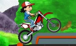 Pokémon : Moto Cross