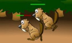 Kill Damn Beavers