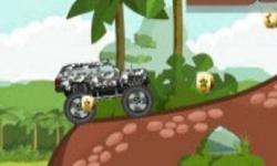 Jungle Truck