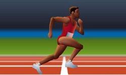 QWOP Athletics
