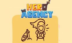 Hero Agency