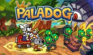Original game title: Paladog
