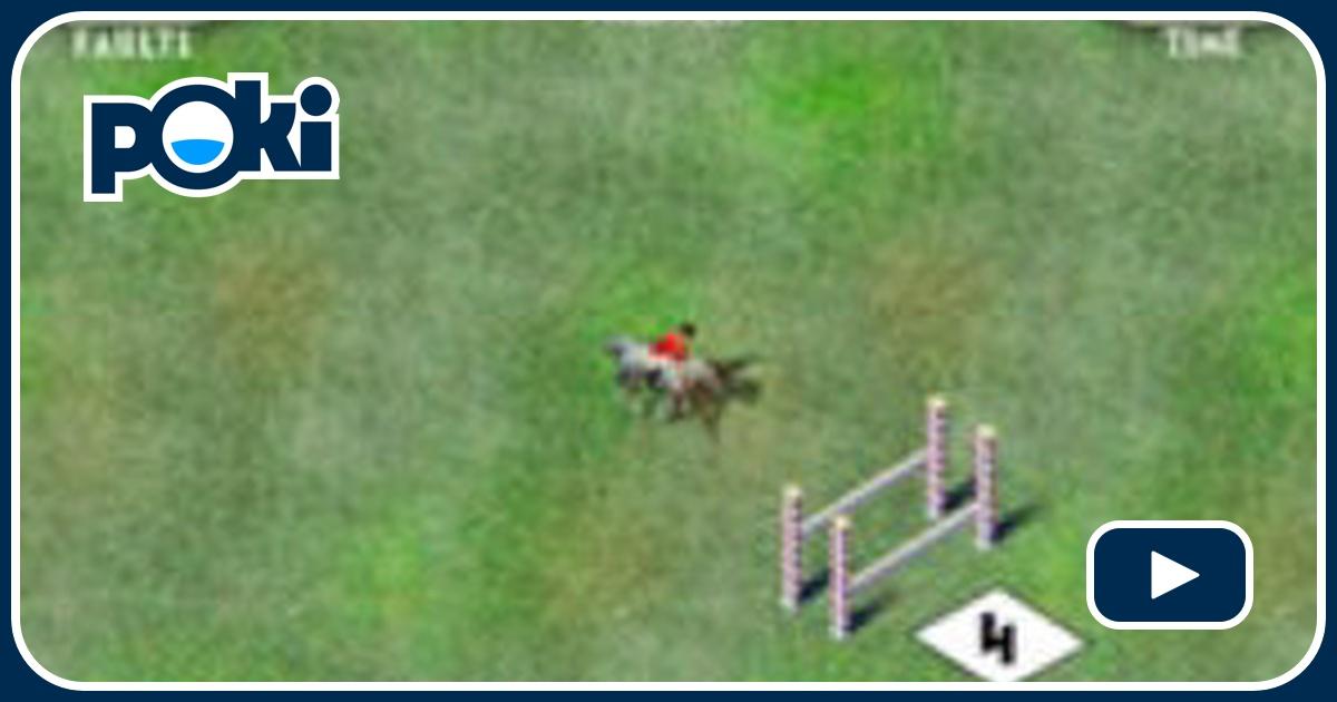 Giochi di cavalli online
