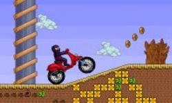 Ninja Motocross