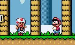 De Monolieten Wereld van Mario