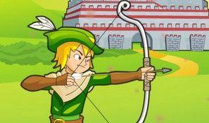 Medieval Archer 2