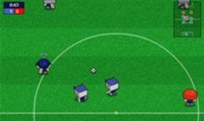 Original game title: Mini Soccer