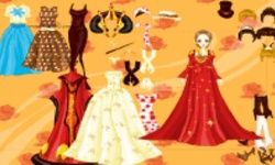 Queen Amidala Dress Up