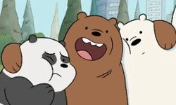 We Bare Bears: Impawsible Fame